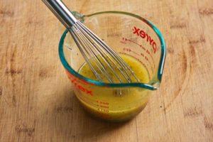 Zesty Lemon Garlic Marinade - Thyme with Catherine